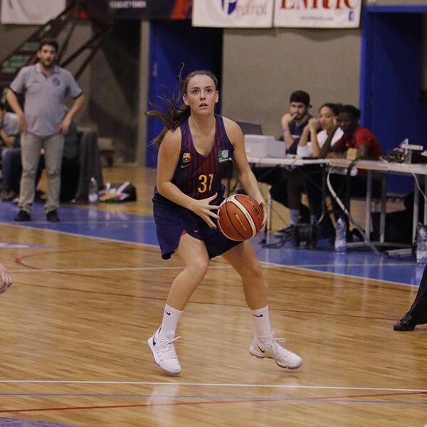 Regina Aguilar - Equipo Técnico