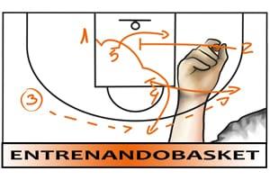 COLABORADORES - Entrenandobasket