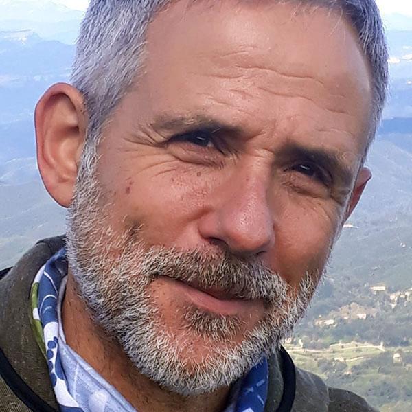 Jordi Salat NITWorkout