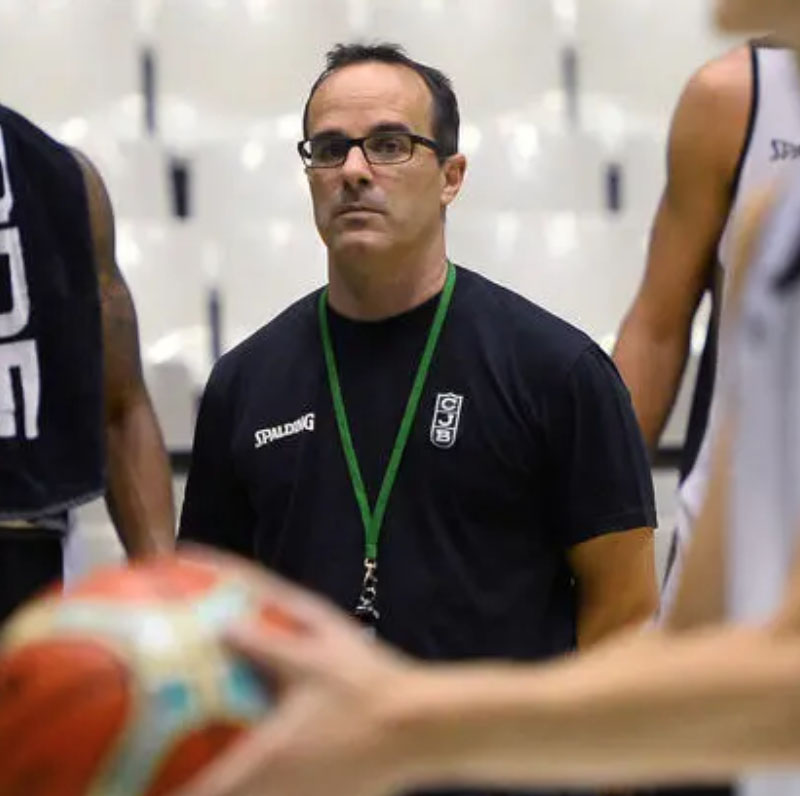 Diego Ocampo - Equipo Técnico