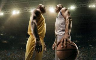 Autocontrol emocional en el baloncesto ITW Sport