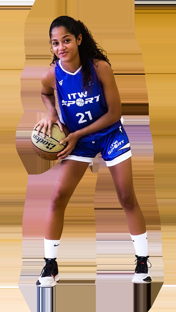 ITWSport Programa de baloncesto
